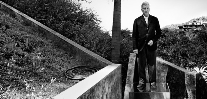 David Lynch And Rick Rubin On A Crusade For Inner Peace
