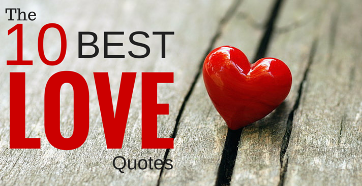 The 60 Best Quotes About Love They're Not What You Expect Delectable Best Love Quotes