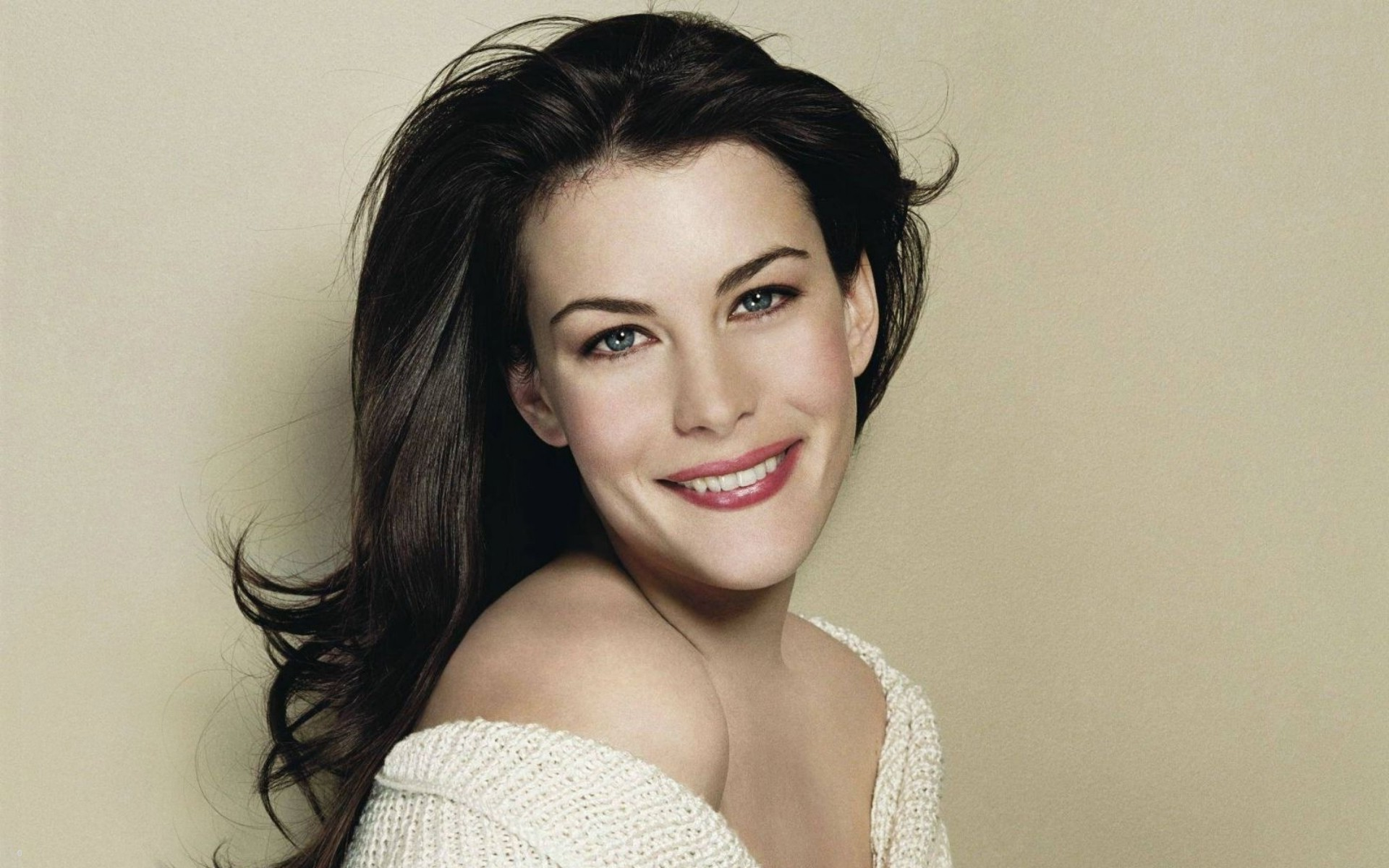 Liv Tyler: 'Incredible way of centering myself' - Switzerland TM Blog Liv Tyler