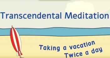 Animation movie on Transcendental Meditation