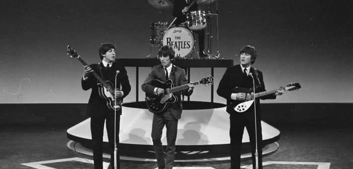 How The Beatles learned Transcendental Meditation — and what they thought about it