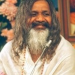 THE TEACHER: Maharishi Mahesh Yogi taught Transcendental Meditation, an ancient Indian technique for calming the mind and perceiving reality more clearly.