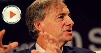 Billionaire Ray Dalio credits meditation for success