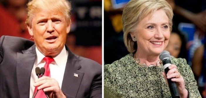 Trump, Hillary or Sanders: Seven reasons why the next US president should meditate
